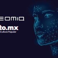 Geomiq te paga por usar tu rostro en línea de robots