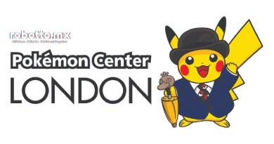 Pokémon Center de Londres