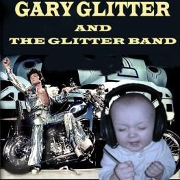 La Botana de Bolsillo Gary Glitter