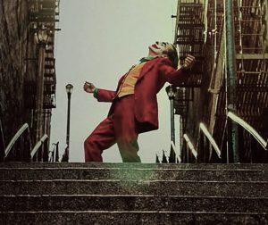Joker Gary Glitter La Botana de Bolsillo