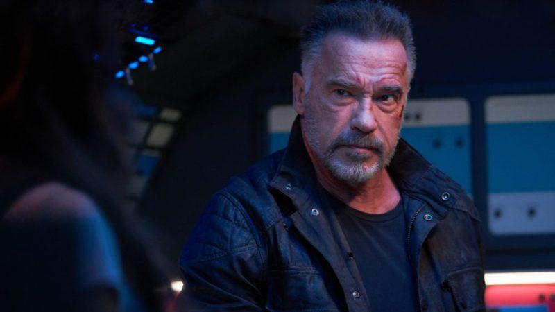 Terminator: Destino Oculto