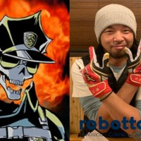 Junichi Goto, Seiyuu de la serie Inferno Cop, fallece tras accidente en moto.