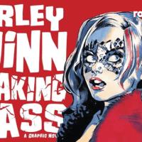 Harley Quinn: Historias de locura para antes de dormir.
