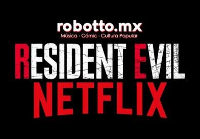 El Survival Horror llegará a Netflix con una serie de Resident Evil.