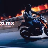 Activa tu Lado Oscuro con la nueva Yamaha MT-15