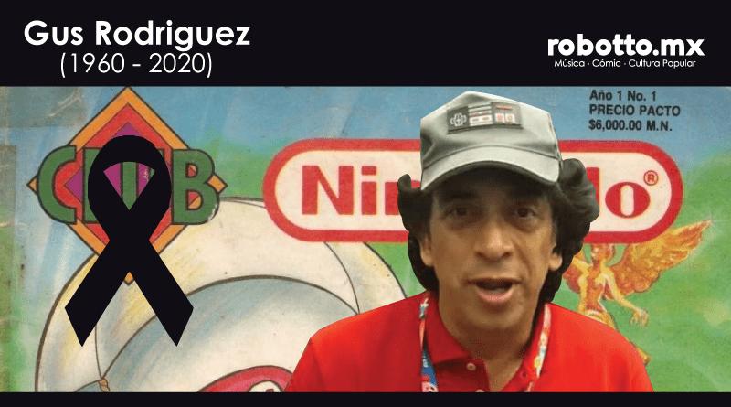 Gus Rodriguez