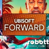 Así se vivió la presentación Ubisoft Forward