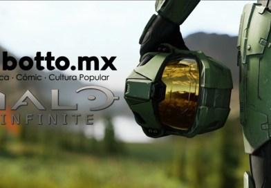 Retrasan lanzamiento de Halo Infinite hasta 2021