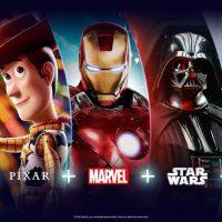 ¡En Noviembre, Disney Plus Llega a Latinoamérica!