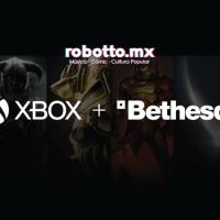 Microsoft adquirirá ZeniMax Media y Bethesda Softworks.
