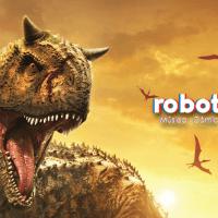 Jurassic World Campamento Cretácico | Netflix