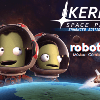 Kerbal Space Program, ya disponible para consolas