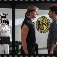 Cobra Kai | República Cinéfila