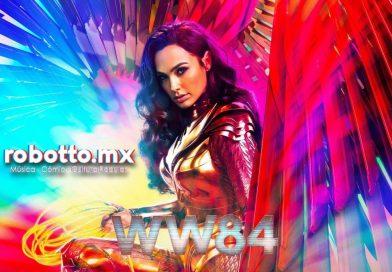 Wonder Woman 1984 adelanta su estreno en México