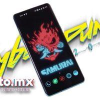 Oneplus presenta su versión especial Cyberpunk 2077