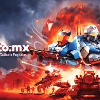 SYNTHETIK: Ultimate en PlayStation 4, Xbox One y Nintendo Switch