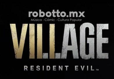 Resident Evil VIII ya tiene fecha de lanzamiento