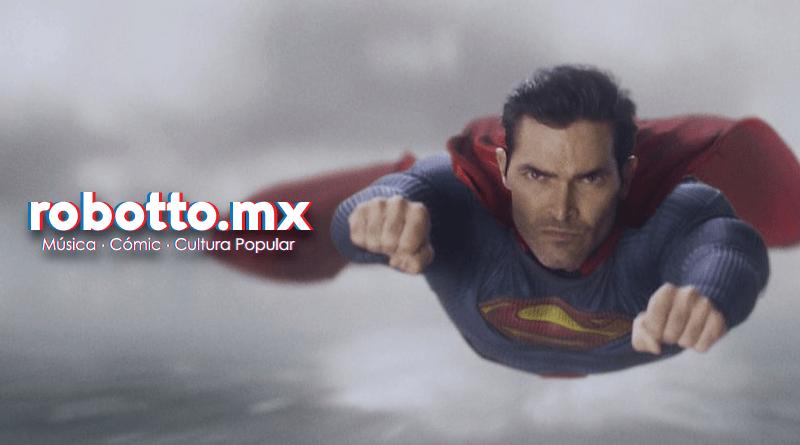 Reinicio de Superman