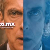 Peter Capaldi, la encarnación definitiva del Doctor.