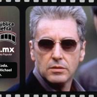 El Padrino: Epílogo, La muerte de Michael Corleone.