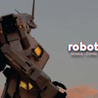 Netflix está haciendo una película de Gundam de acción en vivo