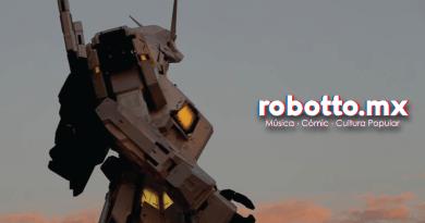 Netflix Gundam