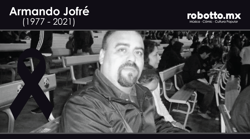 Armando Jofré