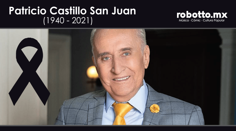 Patricio Castillo