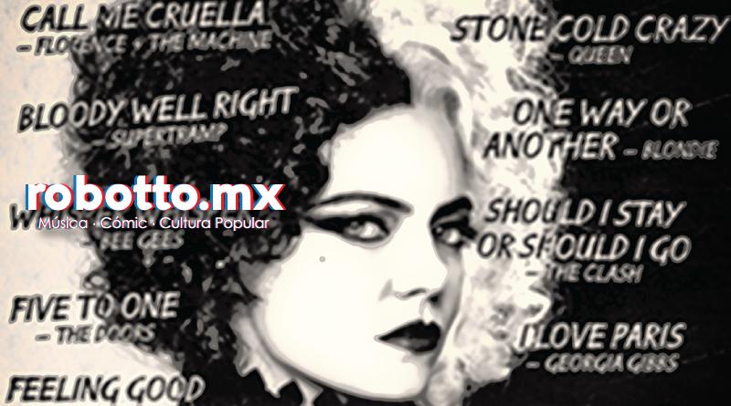 Florence + The Machine forma parte del OST de Cruella