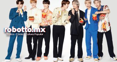 The BTS Meal llega oficialmente a México