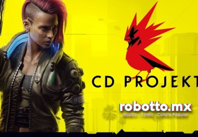 CD Projekt sigue sufriendo: datos robados se filtran en internet.  #Cyberviernes