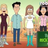 Crea tu avatar estilo Rick y Morty