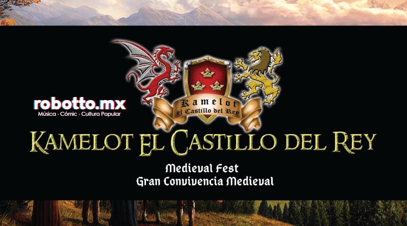 4to. Festival Medieval de Hadas y Duendes,