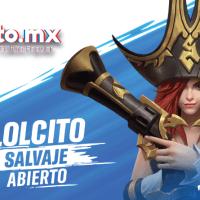 Lolcito Salvaje Abierto | Experiencia MOBA 5v5