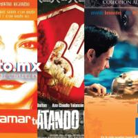 Auge y Decadencia del cine mexicano contemporaneo.
