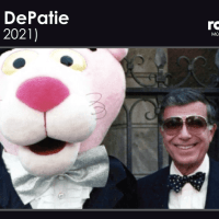 David DePatie, productor de Pink Panther, muere a los 91 años