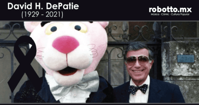 David DePatie