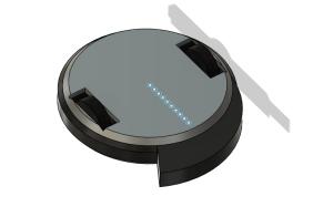 3D model of bot