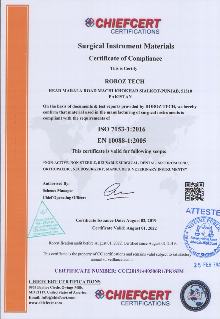 ISO 7153-1 2016