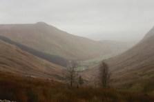 Glengesh Pass, Ardara