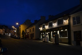Kilcar By Night