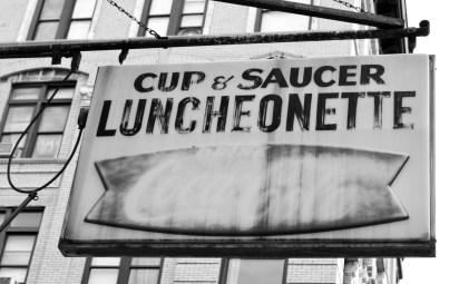 My kind of Diner!