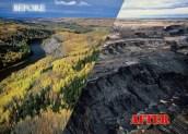 Alberta Tar Sands devastation
