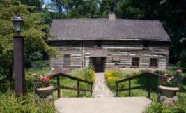 Lehigh County Log Cabin Trail