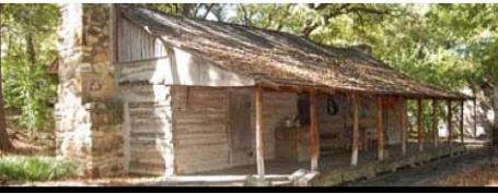 Log Cabin Village