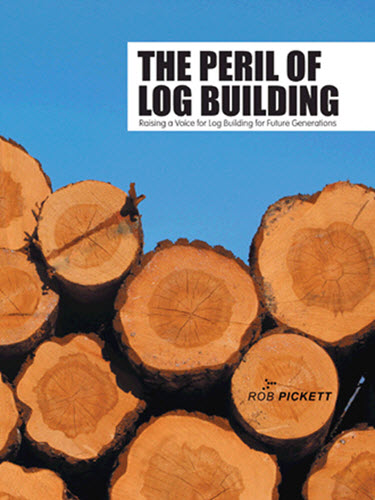 The Peril of Log Building 500p