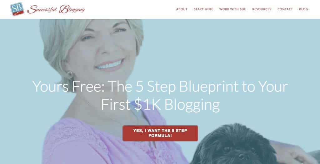 successfulblogging