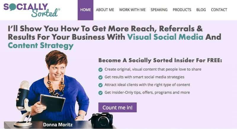 www.sociallysorted.com.au