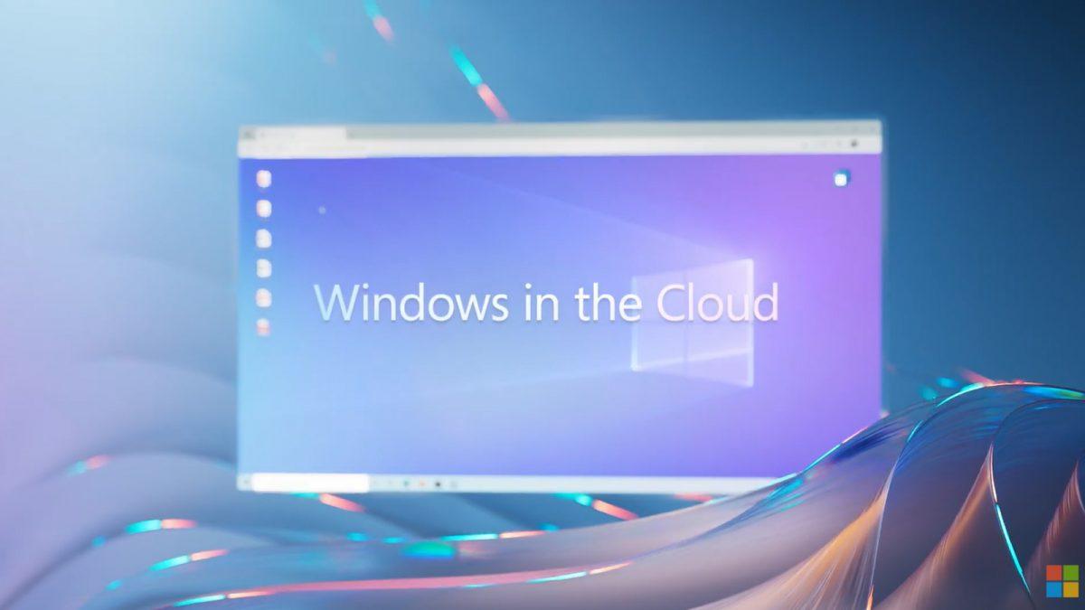 Windows 365 Image