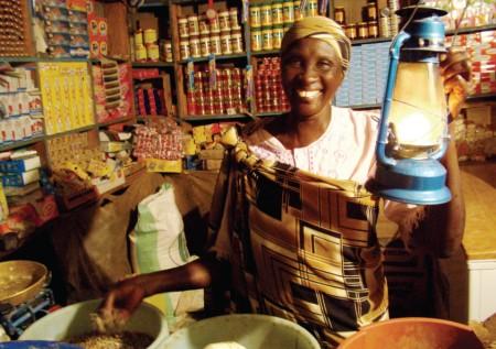 Hass Petroleum South Sudan Juba Photos 2009 by Rob Rooker